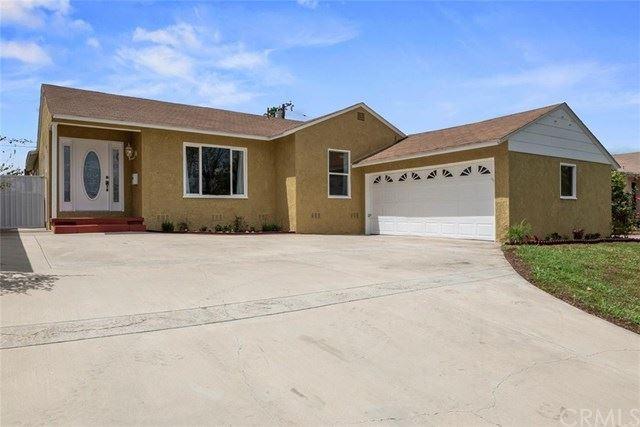 14426 Cerecita Drive, Whittier, CA 90604 - MLS#: OC21077990