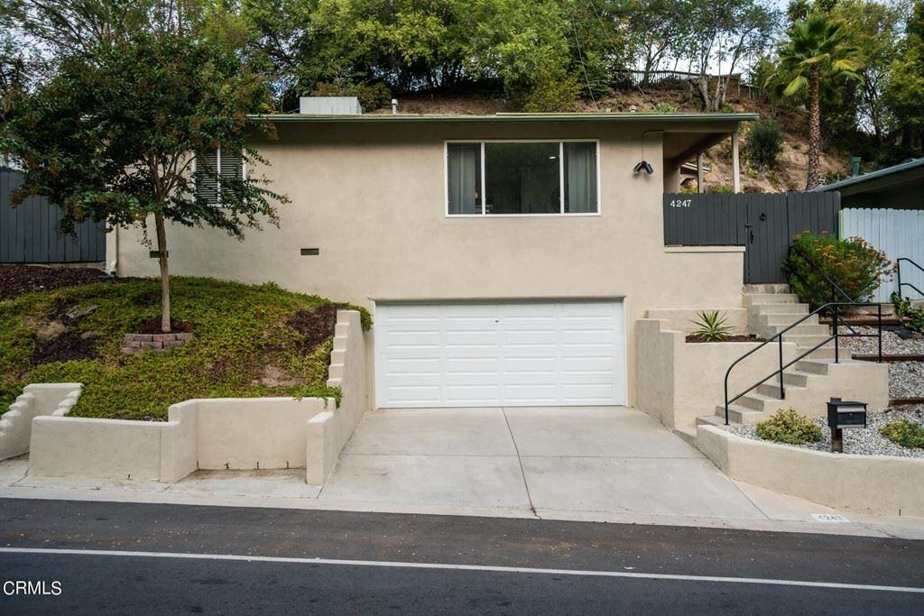 4247 Division Street, Los Angeles, CA 90065 - MLS#: P1-6990