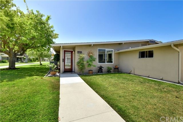 Photo of 1601 Glenview Road M-12 #64A, Seal Beach, CA 90740 (MLS # PW21099990)