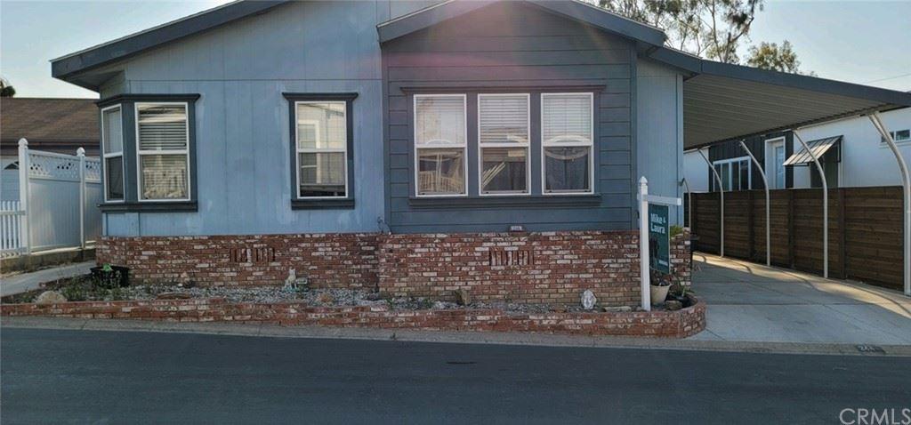244 Cedar HILL N #244, Fullerton, CA 92838 - MLS#: PW21121990