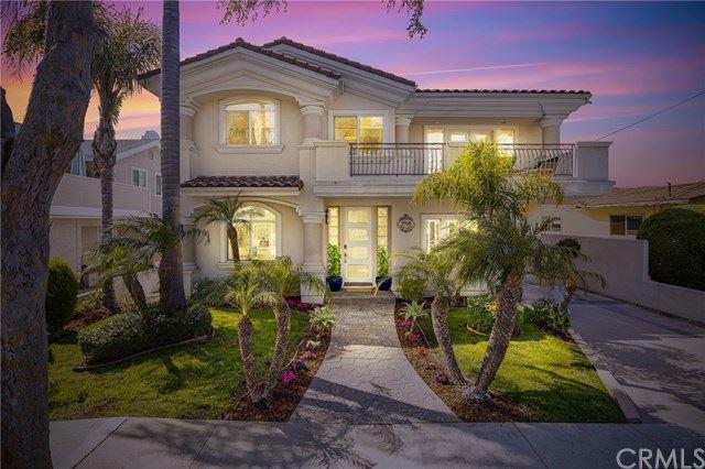 2518 Grant Avenue #A, Redondo Beach, CA 90278 - MLS#: SB21052990
