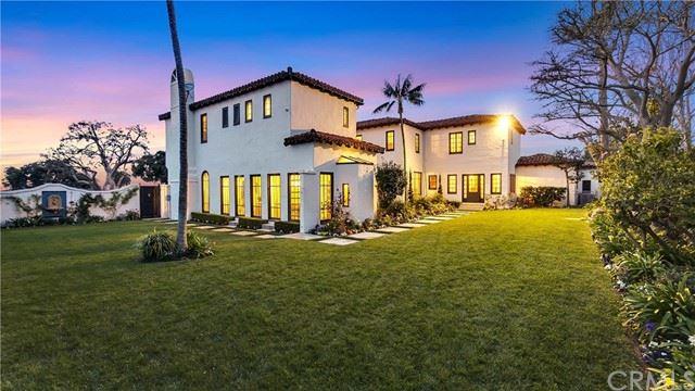 124 Via Monte Doro, Redondo Beach, CA 90277 - MLS#: SB21061990