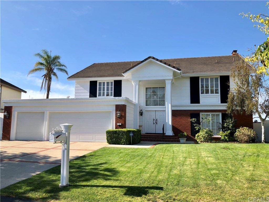 17 Quarterhorse Lane, Rolling Hills Estates, CA 90274 - MLS#: SB21225990