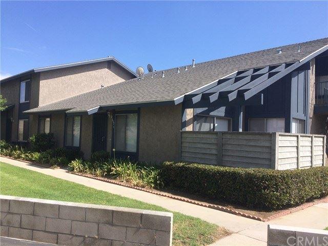 832 Silver Fir Road #1\/2, Diamond Bar, CA 91789 - MLS#: TR20244990