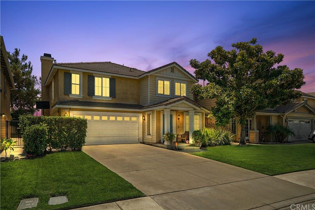 8043 Jamestown Circle, Fontana, CA 92336 - MLS#: TR21189990