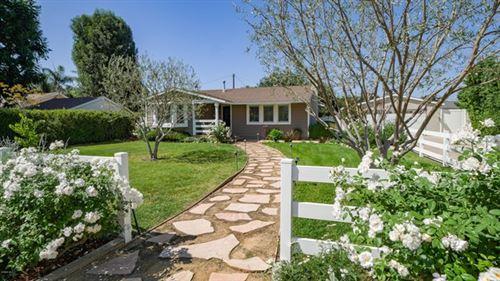 Photo of 4865 Maureen Lane, Moorpark, CA 93021 (MLS # 220009991)