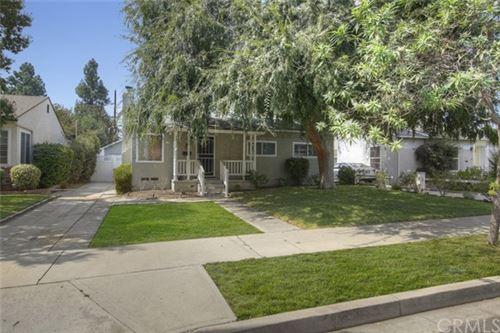 Photo of 1837 N Maple Street, Burbank, CA 91505 (MLS # BB20211991)