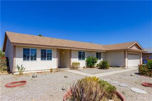 Photo of 24184 Powell Place, Moreno Valley, CA 92553 (MLS # IG19199991)