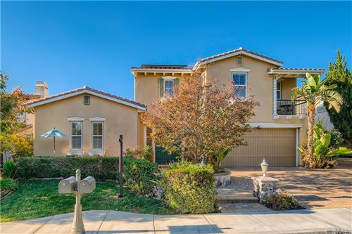 Photo of 4031 Eagle Flight Drive, Simi Valley, CA 93065 (MLS # ND21235991)