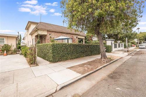 Photo of 1326 Yale St, Santa Monica, CA 90404 (MLS # NDP2101991)