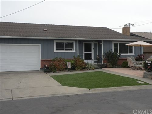 Photo of 240 Gilbert Street, Morro Bay, CA 93442 (MLS # PI20194991)