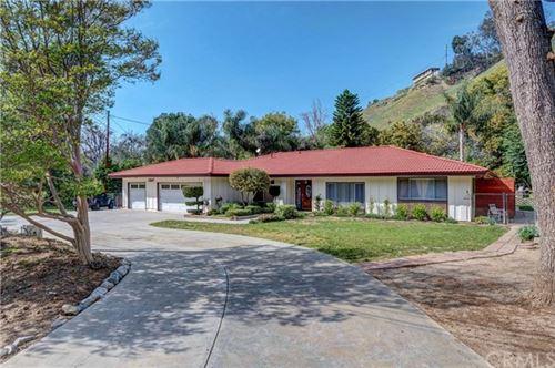 Photo of 1347 East Road, La Habra Heights, CA 90631 (MLS # PW20120991)