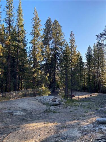 Photo of 0 Cienega Road, Big Bear, CA 92315 (MLS # PW20178991)