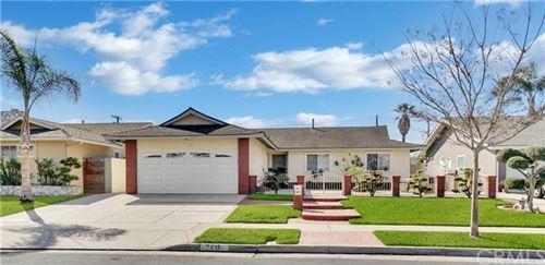 Photo of 7612 Alhambra Drive, Huntington Beach, CA 92647 (MLS # PW21041991)