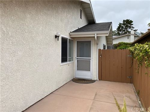 Photo of 724 Shamrock Lane, Pismo Beach, CA 93449 (MLS # SP20060991)