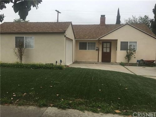 Photo of 17606 Strathern Street, Northridge, CA 91325 (MLS # SR20226991)