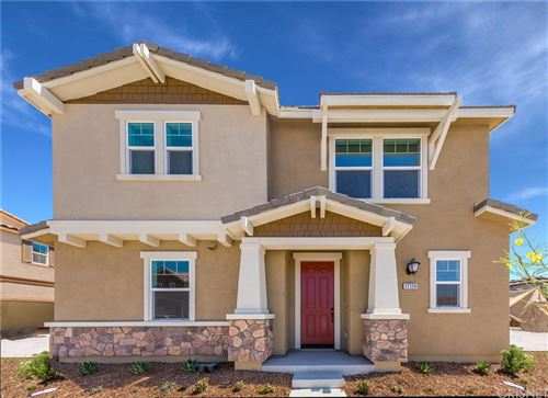 Photo of 17124 Zion Drive, Canyon Country, CA 91387 (MLS # SR21183991)