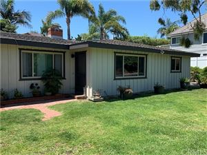 Photo of 35156 Camino Capistrano #A, Dana Point, CA 92624 (MLS # TR19152991)