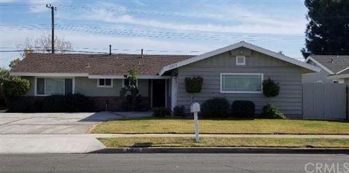 Photo of 14832 Carfax Drive, Tustin, CA 92780 (MLS # TR21002991)