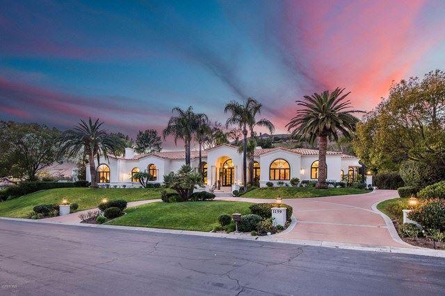 Photo of 1159 Westbend Road, Westlake Village, CA 91362 (MLS # 220000991)
