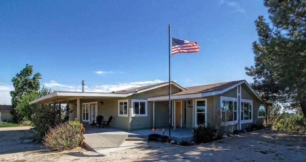 5478 Nielson Road, Phelan, CA 92371 - MLS#: 537991