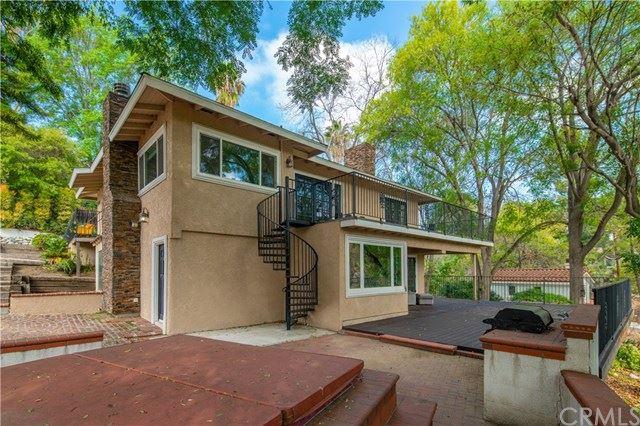 1552 Vista Del Valle Way, La Habra Heights, CA 90631 - MLS#: AR21023991