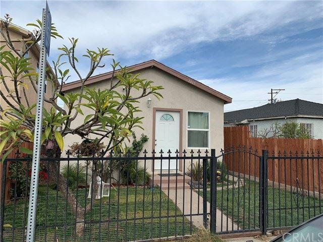 2445 E 113th Street, Los Angeles, CA 90059 - MLS#: CV21009991