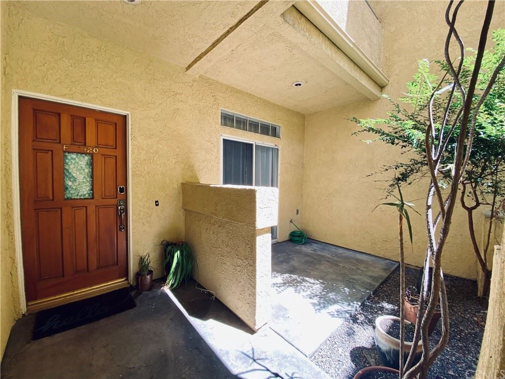 4512 Workman Mill Road #120, Whittier, CA 90601 - MLS#: CV21164991