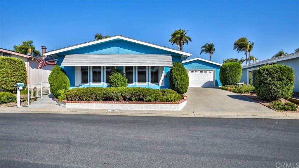 1435 Puritan Drive, Oceanside, CA 92057 - MLS#: CV21199991