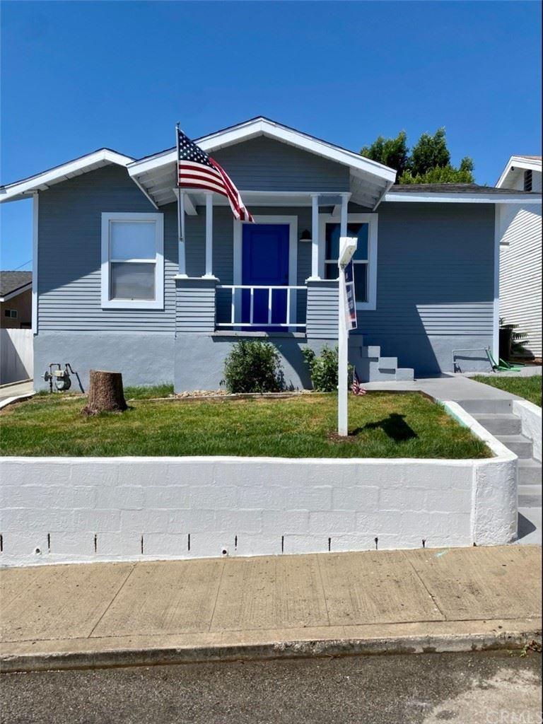 5035 O Sullivan Drive, Los Angeles, CA 90032 - MLS#: DW21190991