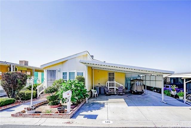 3500 Buchanan Street #126, Riverside, CA 92503 - MLS#: IG19239991