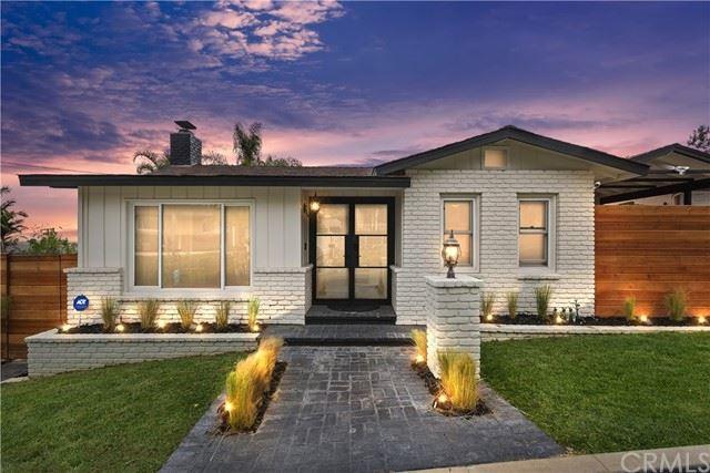 5301 Palm Avenue, Whittier, CA 90601 - MLS#: IG21099991