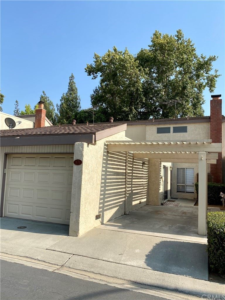 876 Daffodil Drive, Riverside, CA 92507 - MLS#: IV21180991