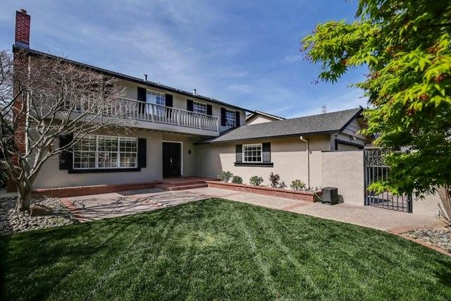 823 Rubis Drive, Sunnyvale, CA 94087 - #: ML81829991