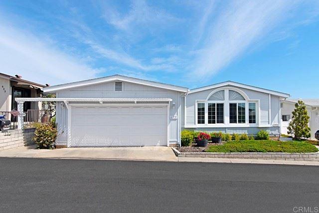 635 Via Santa Cruz, Vista, CA 92081 - MLS#: NDP2103991
