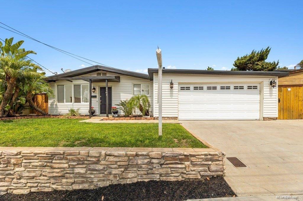 3552 Brookshire Street, San Diego, CA 92111 - #: NDP2109991