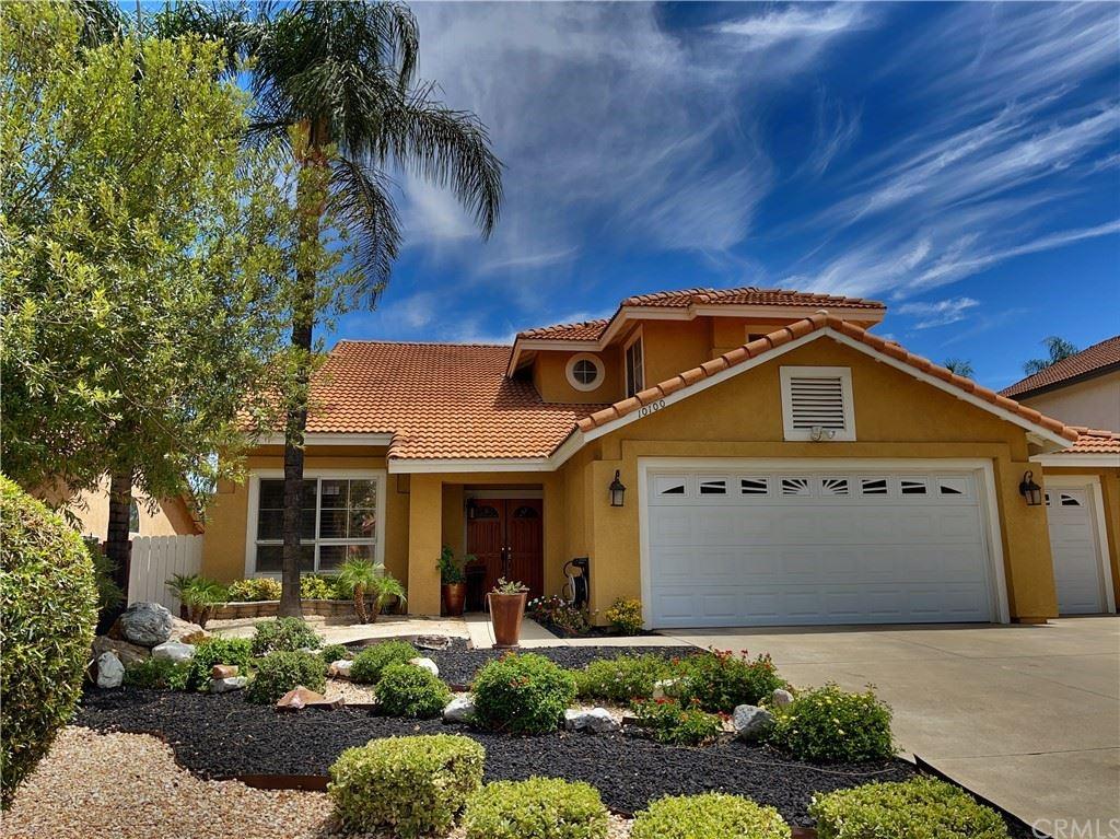 10100 Cartagena Drive, Moreno Valley, CA 92557 - MLS#: OC21162991