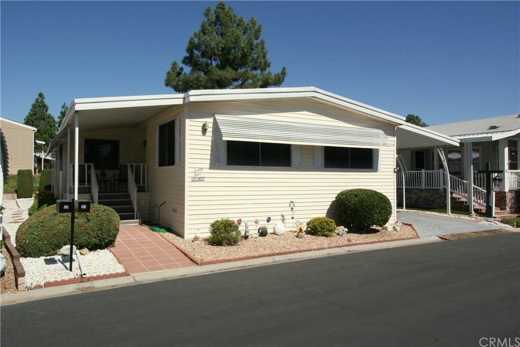24001 Muirlands Blvd #84, Lake Forest, CA 92630 - MLS#: OC21225991