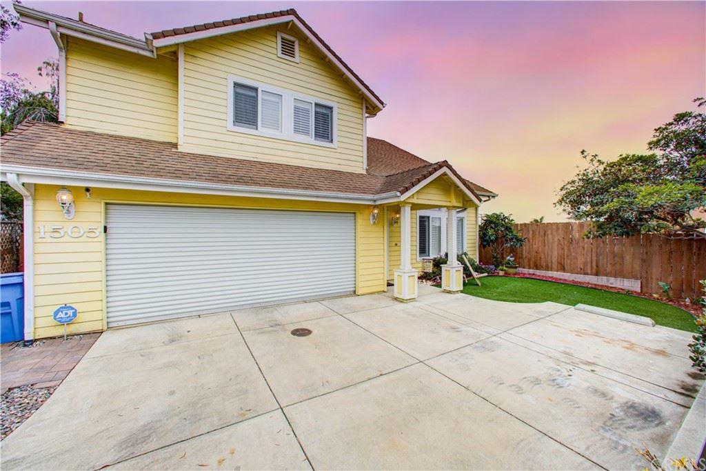 1505 15th Street, Oceano, CA 93445 - #: PI21198991