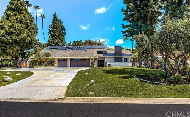 1891 Beverly Glen Drive, North Tustin, CA 92705 - MLS#: PW20076991