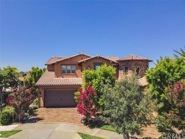 Photo for 805 N Sutter Court, Brea, CA 92821 (MLS # PW21132991)