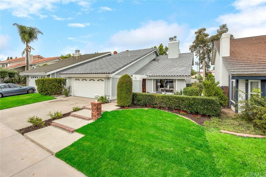 24405 Peacock Street, Lake Forest, CA 92630 - MLS#: PW21216991