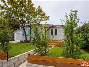Photo of 2906 11TH Street, Santa Monica, CA 90405 (MLS # 18337992)