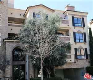 Photo of 12026 HOFFMAN Street #302, Studio City, CA 91604 (MLS # 19437992)