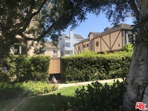 Photo of 132 Privateer Mall, Marina del Rey, CA 90292 (MLS # 19487992)