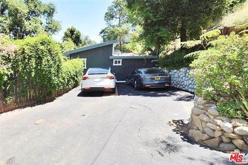 Photo of 21909 ALTA Drive, Topanga, CA 90290 (MLS # 20587992)