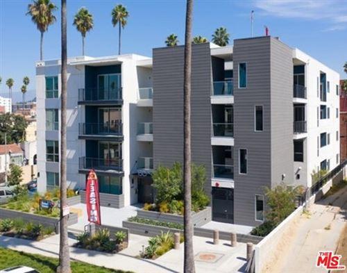 Photo of 150 N Berendo Street, Los Angeles, CA 90004 (MLS # 20629992)