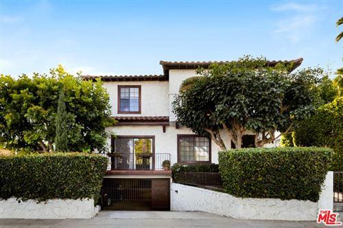 Photo of 1434 19Th Street #101, Santa Monica, CA 90404 (MLS # 20652992)
