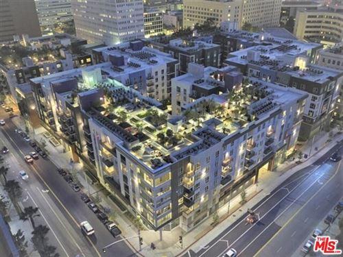 Photo of 1120 W 6TH Street #1204, Los Angeles, CA 90017 (MLS # 20658992)