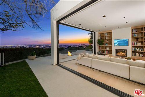 Photo of 2463 Solar Drive, Los Angeles, CA 90046 (MLS # 21682992)